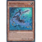 PRIO-FR084 Bujingi Sinyou Ultra Rare