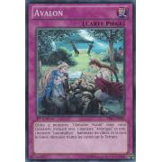PRIO-FR088 Avalon Super Rare