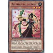 PRIO-FR093 Archère de la Rose Rare