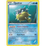 XY2_21/106 Qwilfish Rare