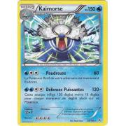 XY2_26/106 Kaimorse Rare