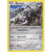 XY2_61/106 Fermite Rare