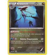 XY2_71/106 Kravarech Rare