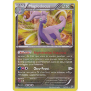 XY2_74/106 Muplodocus Holo Rare