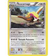 XY2_77/106 Roucarnage Rare