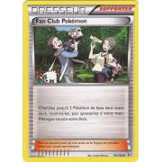 XY2_94/106 Fan Club Pokémon Peu commune