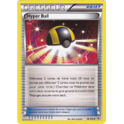 XY2_99/106 Hyper Ball Peu commune