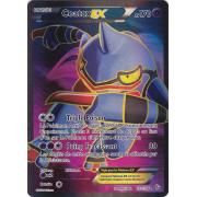 XY2_102/106 Coatox-EX Full Art Ultra Rare