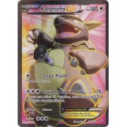 XY2_103/106 Kangourex-EX Full Art Ultra Rare