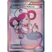 XY2_105/106 Dame du Centre Pokémon Full Art Ultra Rare
