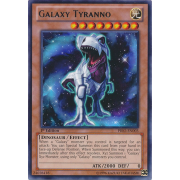 PRIO-EN003 Galaxy Tyranno Rare