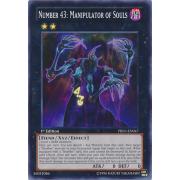 PRIO-EN047 Number 43: Manipulator of Souls Commune