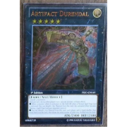 PRIO-EN049 Artifact Durendal Ultimate Rare
