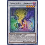 PRIO-EN055 Phonon Pulse Dragon Rare