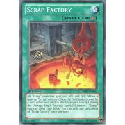 PRIO-EN066 Scrap Factory Commune