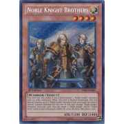 PRIO-EN081 Noble Knight Brothers Secret Rare