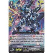 EB08/008EN Blau Dunkelheit Double Rare (RR)
