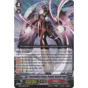 EB09/001EN Transcendence Dragon, Dragonic Nouvelle Vague Triple Rare (RRR)