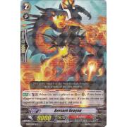 EB09/011EN Berserk Dragon Rare (R)