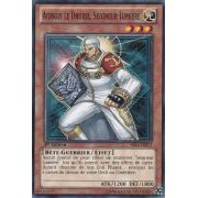 SDLI-FR013 Arukus le Druide, Seigneur Lumière Commune