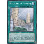 SDLI-FR025 Royaume de Lumière Commune