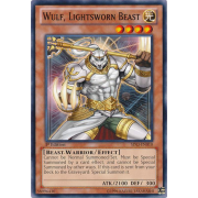 SDLI-EN010 Wulf, Lightsworn Beast Commune