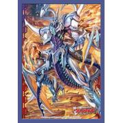Protèges cartes Cardfight Vanguard Vol.127 Purgatory Dragon Vortex Dragonewt