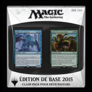 Two-Player Clash Pack M15