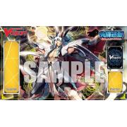 Tapis Cardfight Vanguard Salvation Lion, Grand Ezel Scissors