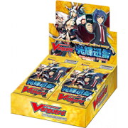 Boite de 30 Boosters Brilliant Strike (BT14)