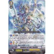 PR/0104EN-A Goddess of Law, Justitia Commune (C)