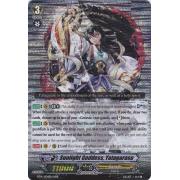 BT14/004EN Sunlight Goddess, Yatagarasu Triple Rare (RRR)