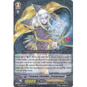 BT14/024EN Treasure Liberator, Calogrenant Rare (R)