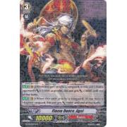BT14/031EN Flame Dance, Agni Rare (R)