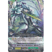 BT14/040EN White Rose Musketeer, Alberto Rare (R)