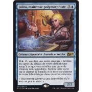 Jalira, maîtresse polymorphe