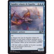 Squales volants de Kapsho