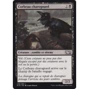 Corbeau charognard