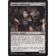 Vampire ombrecape