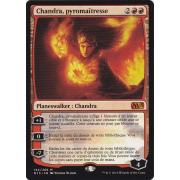 Chandra, pyromaîtresse