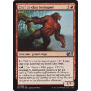 Chef de clan beringueï