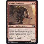 Argousin de Krenko