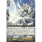 PR/0046EN Blaster Blade Commune (C)