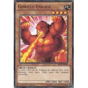 BP03-FR008 Gorille Enragé Rare