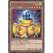 BP03-FR013 Guerrier Ardoise Rare