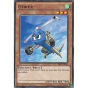 BP03-FR016 Gyroid Commune