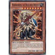 BP01-FR148 Barbaros, le Roi des Bêtes Commune