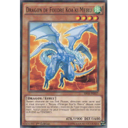 BP03-FR057 Dragon de Foudre Koa'Ki Meiru Rare