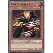BP03-FR063 Airbel, Sabre X Commune