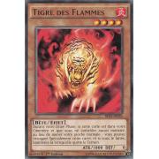 BP03-FR095 Tigre des Flammes Rare